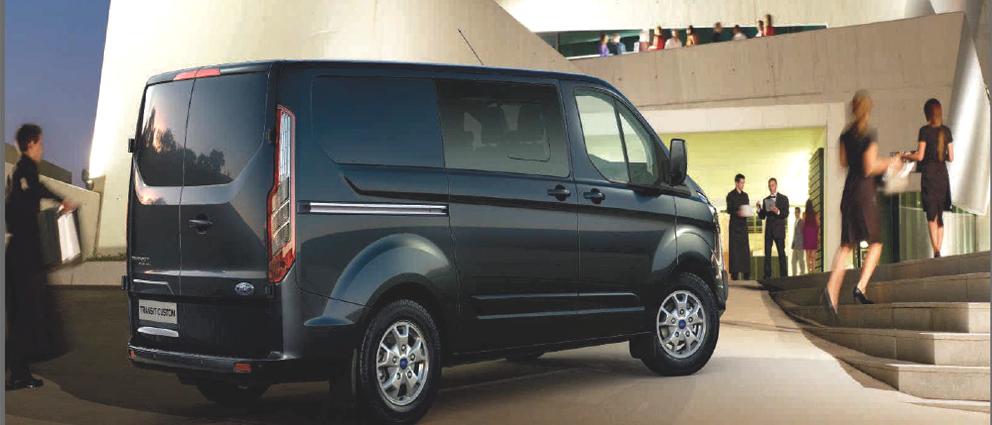 delta automobile ford neuwagen abmessungen abmessungen. Black Bedroom Furniture Sets. Home Design Ideas