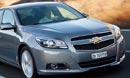 Ein Bild des Chevrolet Malibu