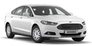 Das Bild zeigt den Ford Mondeo. Es ist gleichzeitig eine Schaltfläche.