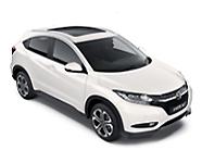 Schaltfläche zur Beschreibung des Fahrzeugs Honda HR-V