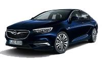 Das Bild zeigt den Opel Insignia. Es ist gleichzeitig eine Schaltfl�che.
