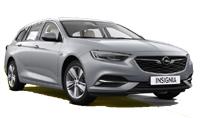 Das Bild zeigt den Opel Insignia Sports Tourer. Es ist gleichzeitig eine Schaltfläche.