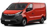Das Bild zeigt den Opel Vivaro. Es ist gleichzeitig eine Schaltfl�che.