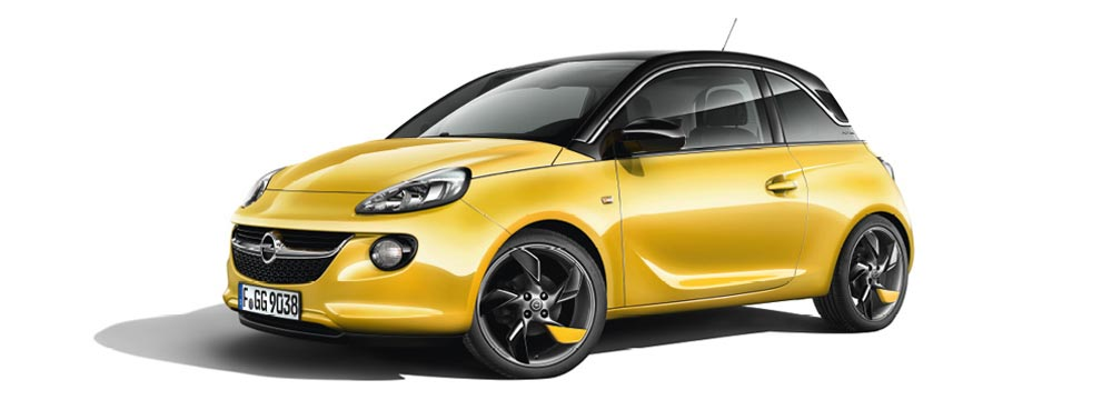 autohaus fr ter kiel opel neuwagen abmessungen abmessungen f r den opel adam. Black Bedroom Furniture Sets. Home Design Ideas