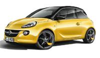 Das Bild zeigt den Opel Adam Rocks. Es ist gleichzeitig eine Schaltfläche.