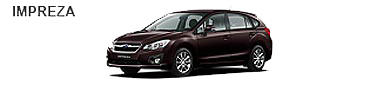 Schaltfläche zur Beschreibung des Fahrzeugs Subaru Impreza