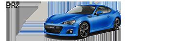 Schaltfl�che zur Beschreibung des Fahrzeugs Subaru BRZ