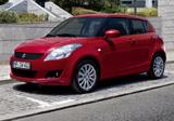 Schaltfl�che zur Beschreibung des Fahrzeugs suzuki Swift